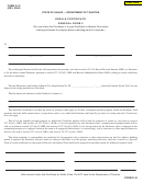 Fillable Form G-17 - Resale Certificate For Goods General ...