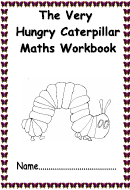 The Very Hungry Caterpillar Maths Workbook