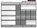 Form 265-20 - Consolidated Monthly Cigarette Tax Report (20s Only)