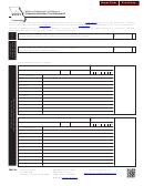 Form 2331 - Financial Institution Tax Schedule B