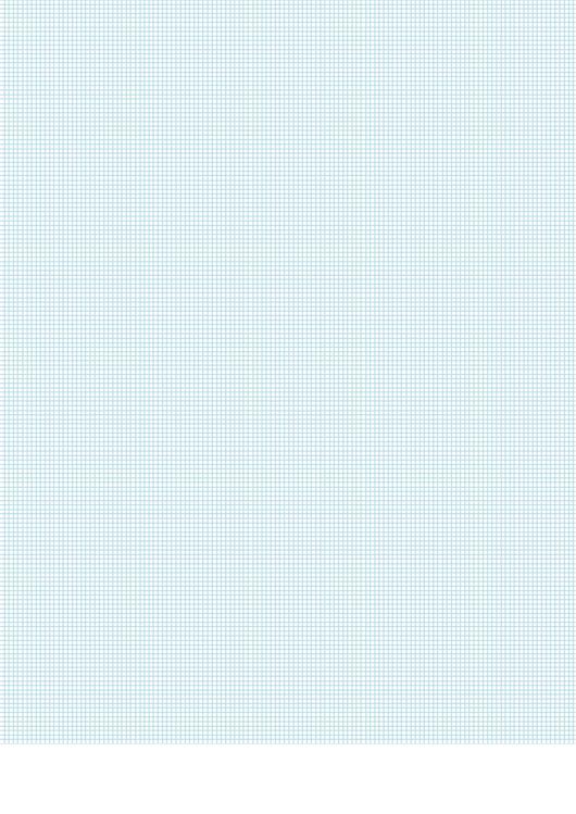 Checkered Graph Paper Printable pdf
