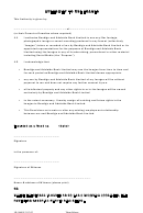 Form Lr-146019 - Authority To Use Images - Talent Release