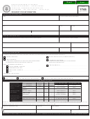 Form 1745 - Request For Information