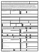Dd Form 2901 - Child Abuse Or Domestic Violence Related Fatality Notification