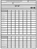 Dd Form 2815 - Alternate Dispute Resolution (adr) Report