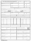 Dd Form 2692 - Direct Supply Natural Gas Data Requirements