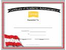 Austria German Language Certificate