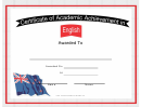 New Zealand English Language Certificate