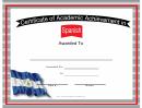 Argentina Spanish Language Certificate