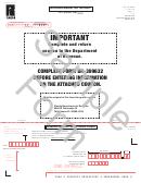Form Dr-309632 Draft - Wholesaler/importer Fuel Tax Return - 2018