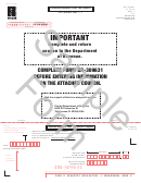 Form Dr-309631 Draft - Terminal Supplier Fuel Tax Return - 2018