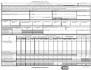 Dd Form 2734/1 - Contract Performance Report Format 1 - Work Breakdown Structure