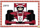 Racing Car Number Chart
