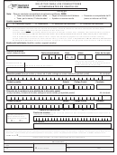 Form Mv-65s - Solicitud Para Los Conductores Acompanantes De Vehiculos