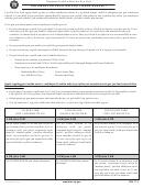 Form Mv-500h - Enfomasyon Enpotan Sou Lisans Apranti (creole)