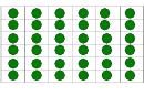 Green Dot Template