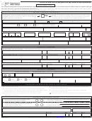 Form Haz-44 - Application For A Hazardous Materials Endorsement