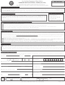 Form Aa-33a - Administrative Appeal Form