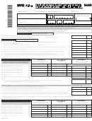 Form Nyc - 9.8utx - Claim For Lower Manhattan Relocation Employment Assistance Program (lmreap) Credit Applied To The Utility Tax - 2017