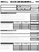 Form Nyc-9.5utx - Claim For Reap Credit Applied To The Utility Tax - 2017