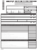 Form Nyc-114.12 - Claim For Beer Production Credit - 2017
