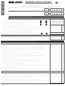 Form Nyc-2a/bc - Member's Detail Report - 2017