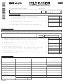 Form Nyc-9.7c - Ubt Paid Credit Business Corporations - 2017