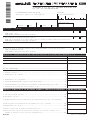 Form Nyc-9.12 - Claim For Beer Production Credit - 2017