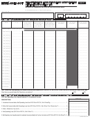 Form Nyc-nold-gct - Net Operating Loss Deduction Computation General Corporation Tax - 2017