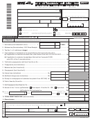 Form Nyc-4s-ez - General Corporation Tax Return - 2017