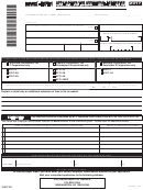 Form Nyc-ext.1 - Application For Additional Extension Business, General And Banking Corporation Taxes - 2017