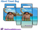 Maui Treat Bag