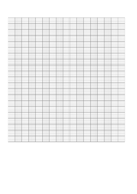 Engineering Metric Graph Paper Printable pdf