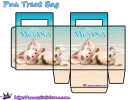 Pua Treat Bag Template