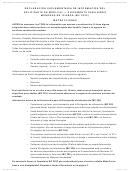 Form Mc 223c - Declaracion Suplementaria De Informacion Del Solicitante De Medi-cal Unicamente Para Ninos Menores De 18 Anos