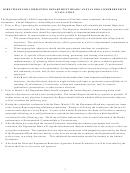 Department Head's Edo Comprehensive Evaluation Form