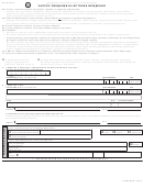 Form Mv-15c - Request For Driving Record Information (russian)