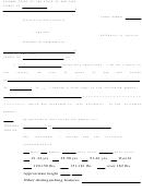 Affidavit Of Service - New York Supreme Court