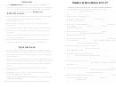Studies In Revelation 12-1-17 Bible Activity Sheets