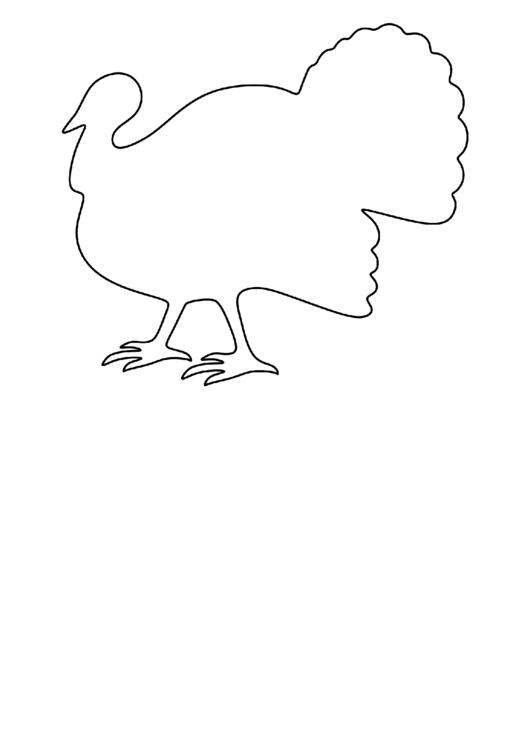 Turkey Template