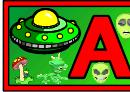 Aliens Banner Template