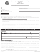 Form Mv-902r - Application For Duplicate Certificate Of Title (russian)
