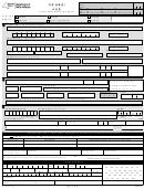 Form Mv-82k - Vehicle Registration/title Application (korean)