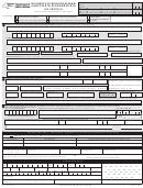 Form Mv-82i - Vehicle Registration/title Application (italian)