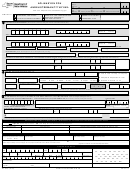 Form Mv-82fc - Vehicle Registration/title Application (haitian Creole)