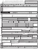 Form Mv-82br - Boat Registration/title Application (russian)