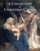 Benjamin Bloomfield - A Collection Of Christmas Carols Sheet Music