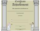 Classics Achievement
