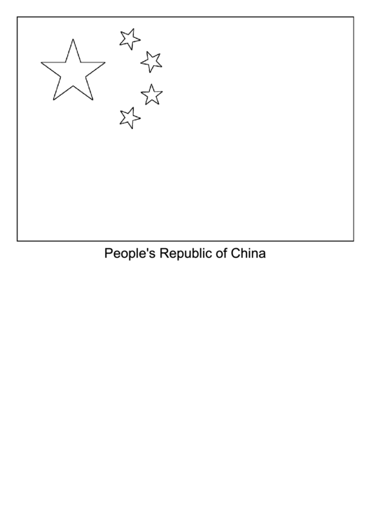 9 china flag templates free to download in pdf, word and excel, Powerpoint templates