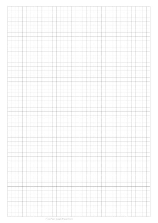 Graph Paper 5mm Printable pdf